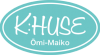 K:HUSE Ōmi-Maiko